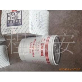 原厂 玉柴机油滤清器 滤芯 M3000-1012240A JX1013
