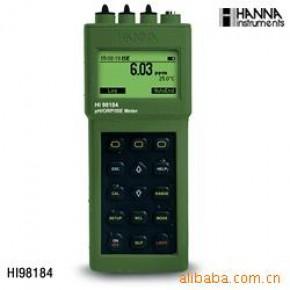 pH/ORP/ISE/便携式防水型测定仪