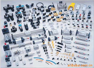 【气动元件】_惠州市江威达气动液压有限公司图片