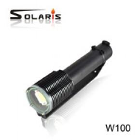 潜水王|户外专用潜水照明|9000流明LED潜水防水手电筒灯具