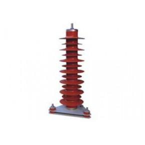 HY5WR-90/235复合硅橡胶避雷器
