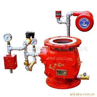 顺企网 产品供应 安防 消防设备 其他消防设备 dn100消防湿式报警阀组
