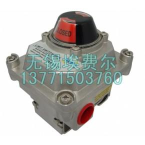 高抗腐不锈钢Exd II BT6 隔爆型ALS-600阀门回讯器