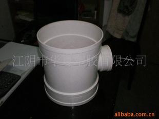 公司长期生产PVC上水下水200 400管材管件