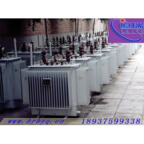 平顶山电力变压器厂家 恒锐电气质量认证,售后完善