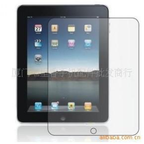 苹果ipad贴膜 高透光防刮 iPad专用保护膜
