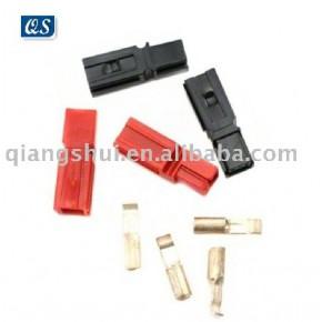 航模配件 安能连接器 蓄电池插头 PA45
