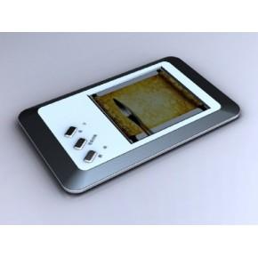 手写板设计,手写板结构设计,手写板外观设计,深圳工业设计,深