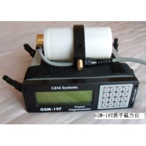 梯度仪,磁力仪GSM-19TG系列,中英文操作手册