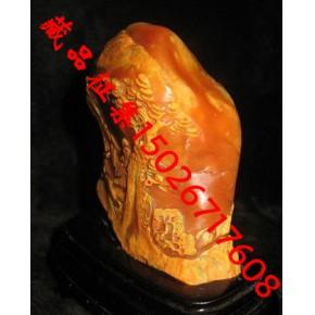杭州田黄石鉴定,杭州田黄石鉴定中心,杭州田黄冻石拍卖公司