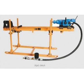 气动钻机和液压钻机对比性能参数对比