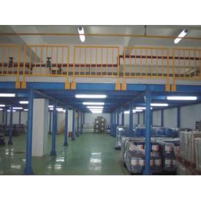 潍坊钢结构平台 日照钢结构平台 东营钢结构平台