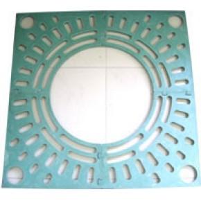 复合井盖生产厂家 河南复合井盖价格 安阳晶盛玻璃钢好