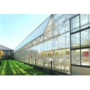 云南玻璃温室-云南玻璃温室设计