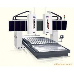 GDC16/20/25d 系列龙门式数控铣钻床