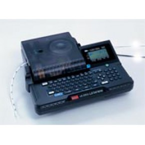 MAX LM-380E线号打印机