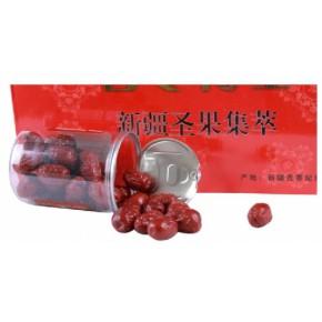 香枣博士 贵香妃枣博士 新疆红枣礼盒 沭阳建波食品