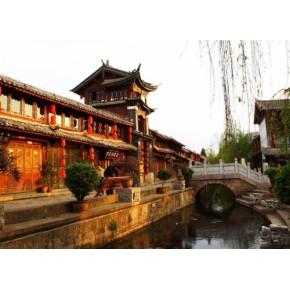 深圳去云南大理旅游攻略,云南大理旅游景点,旅游跟团报价服务