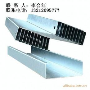 优质镀锌C/Z型钢 钢及合金结构钢