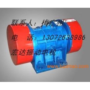 TZD振动电机厂家 TZD51-6C 2.2KW振动电机