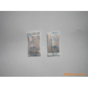 2G棉纸包材蒙脱石干燥剂