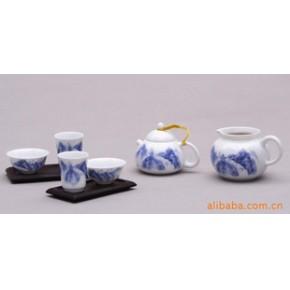 台湾建窑礼品茶具 陶瓷器功夫茶具套装批发