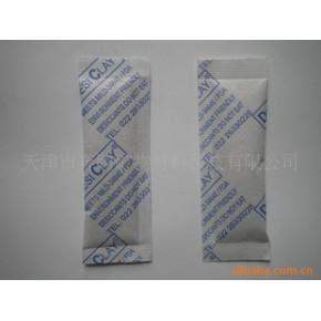 5G复合纸包材蒙脱石干燥剂