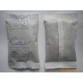 66G无纺布-蒙脱石干燥剂