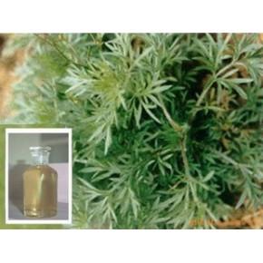 艾叶油 艾香型 淡绿色油状液体