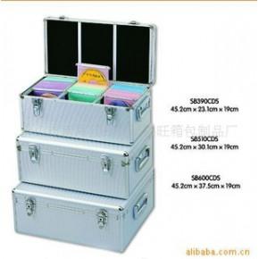 CD箱,铝合金CD箱,CD盒,亚克力CD箱