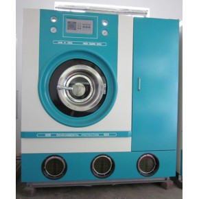 包头干洗机 水洗机 干洗店加盟 洗衣加盟连锁