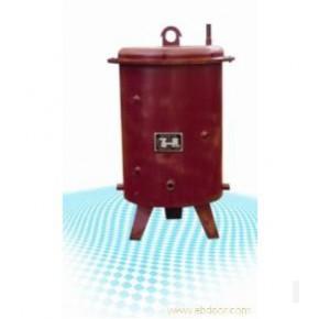 洗浴专用浮动盘管开水换热器