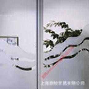 美国强生UV CLEAR超设计系列  玻璃建筑膜 上海总代理