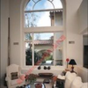 NS15 美国强生 建筑玻璃夜景装饰膜 上海总代理