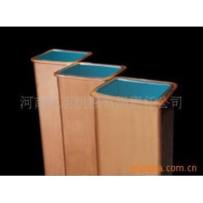 连铸机结晶器铜管 结晶器铜管