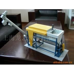 化工厂模型设计,模型