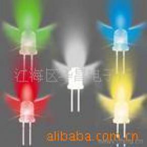 全系列LED闪灯 腊烛灯用LED
