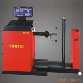 卡车轮胎平衡机 CB1200A