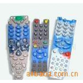 各类遥控器按键  物美价廉