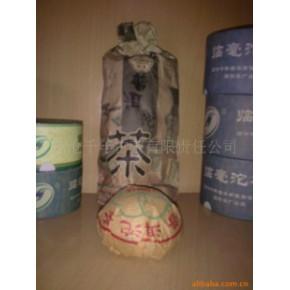 沱茶 临毫牌沱茶(普洱茶)100g/10元全国包邮