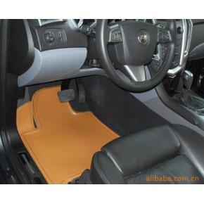 凯迪拉克SRX 汽车脚垫 专车专用 脚垫中的精品