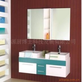 博比莱浴室櫃/板式家具/可订做-