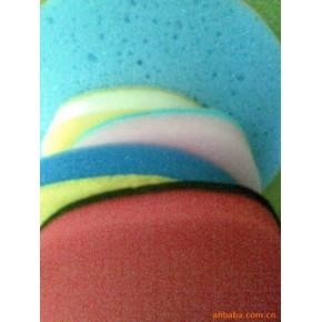 家用洗刷海绵(贴合) 清洁、沐浴海绵