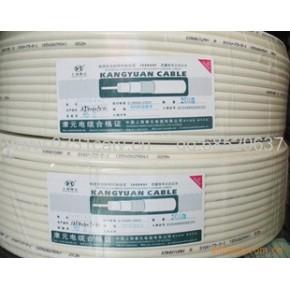 有线电视电缆 pvc