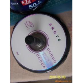 昂特 DVD-R 8X 刻录盘 50片 批发