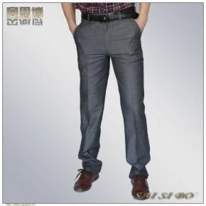 赛思博/saisibo 新款商务休闲裤W1206-1