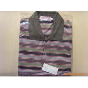 批发2010男士休闲、商务T恤衫/特批9.9元