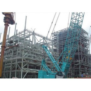 福建钢结构工程首选建明品牌公司