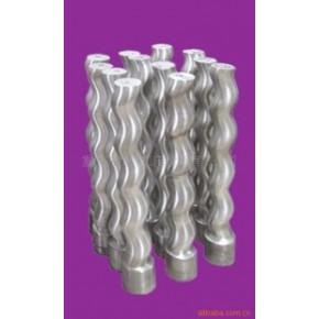 重庆万精优 专业制作各种螺杆泵转子