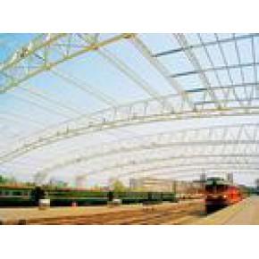 桁架结构工程